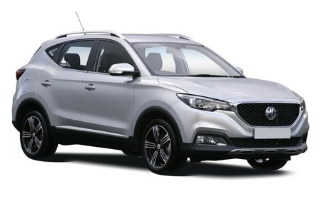 New MG ZS <br> deals & finance offers