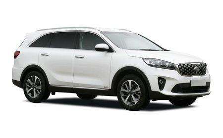 New Kia Sorento <br> deals & finance offers