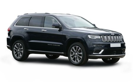 New Jeep Grand Cherokee <br> deals & finance offers