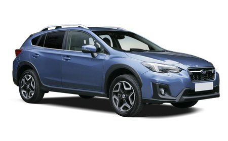 New Subaru XV <br> deals & finance offers