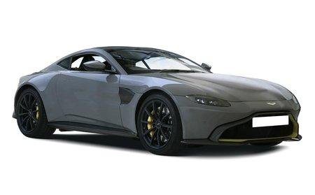New Aston Martin Vantage <br> deals & finance offers