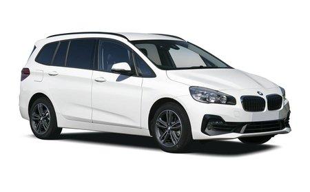 New BMW 2 Series Gran Tourer <br> deals & finance offers