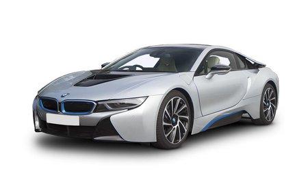 New BMW i8 <br> deals & finance offers