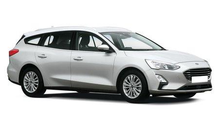 New Ford Focus Estate <br> deals & finance offers