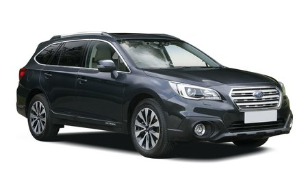 New Subaru Outback <br> deals & finance offers