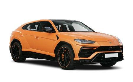 New Lamborghini Urus <br> deals & finance offers