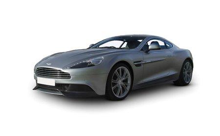 New Aston Martin Vanquish <br> deals & finance offers
