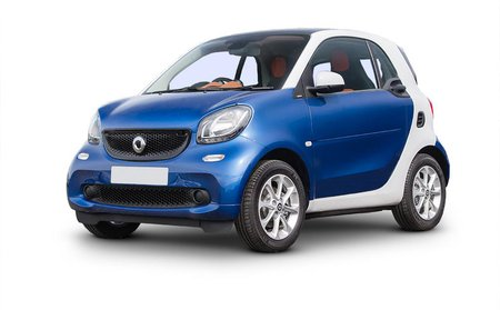 New Smart ForTwo EQ <br> deals & finance offers