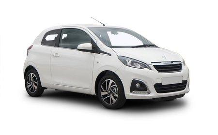 New Peugeot 108 <br> deals & finance offers