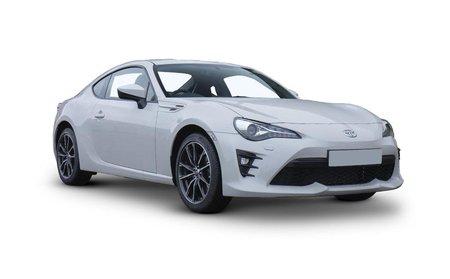 New Toyota GT86 <br> deals & finance offers