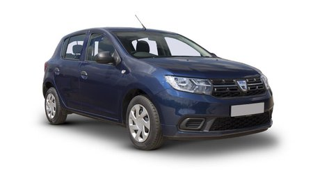 New Dacia Sandero <br> deals & finance offers