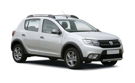 New Dacia Sandero Stepway <br> deals & finance offers