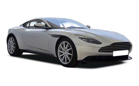 New Aston Martin DB11 <br> deals & finance offers