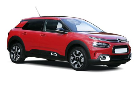 New Citroën C4 Cactus <br> deals & finance offers
