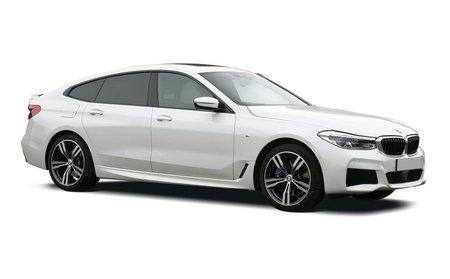 New BMW 6 Series <br> deals & finance offers
