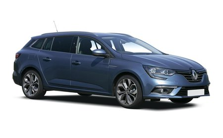 New Renault Megane Sport Tourer <br> deals & finance offers