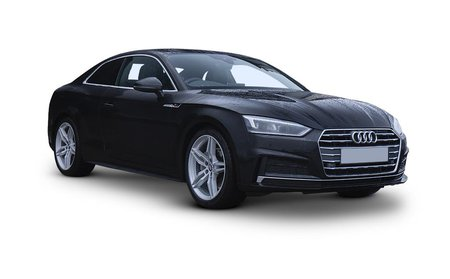 New Audi A5 Coupe <br> deals & finance offers