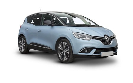 New Renault Scenic <br> deals & finance offers