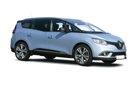 New Renault Grand Scenic <br> deals & finance offers