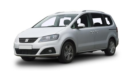 New Seat Alhambra <br> deals & finance offers