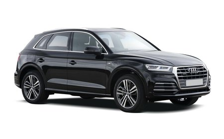 New Audi Q5 <br> deals & finance offers