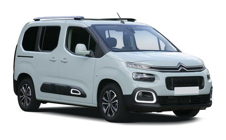 New Citroën Berlingo <br> deals & finance offers