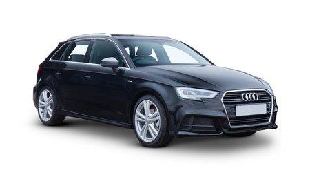 New Audi A3 Sportback <br> deals & finance offers