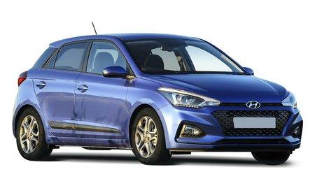 New Hyundai i20 <br> deals & finance offers