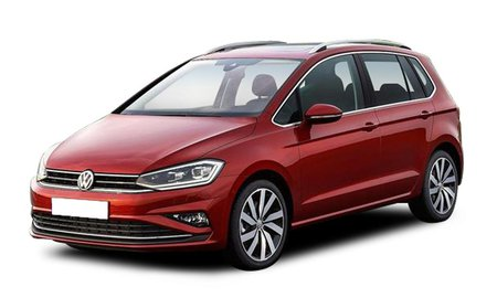 New Volkswagen Golf SV <br> deals & finance offers