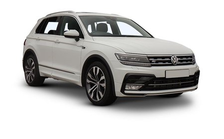 New Volkswagen Tiguan <br> deals & finance offers