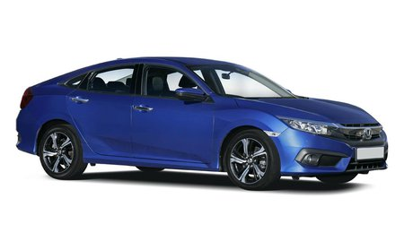 New Honda Civic Saloon <br> deals & finance offers