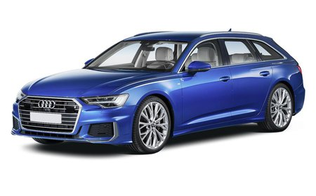 New Audi A6 Avant <br> deals & finance offers