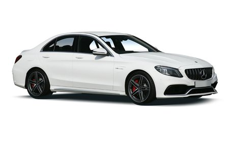 New Mercedes-AMG C63 S <br> deals & finance offers