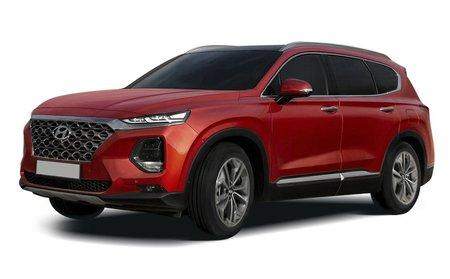 New Hyundai Santa Fe <br> deals & finance offers