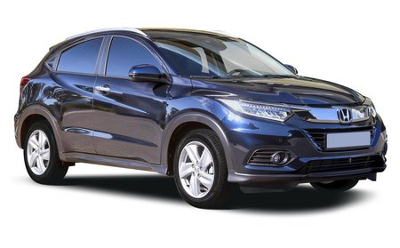New Honda HR-V <br> deals & finance offers