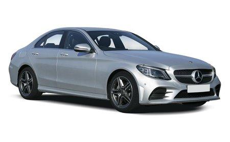 New Mercedes C-Class <br> deals & finance offers