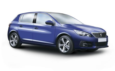 New Peugeot 308 <br> deals & finance offers