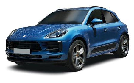New Porsche Macan <br> deals & finance offers