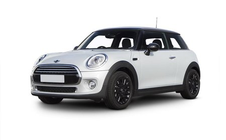 New Mini 5dr <br> deals & finance offers
