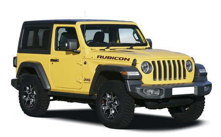 New Jeep Wrangler <br> deals & finance offers