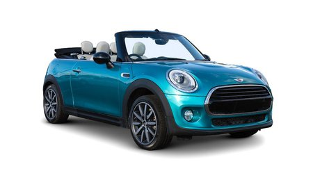 New Mini Convertible <br> deals & finance offers