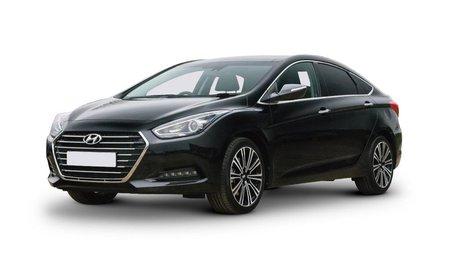 New Hyundai i40 <br> deals & finance offers
