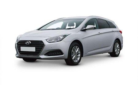 New Hyundai i40 Tourer <br> deals & finance offers