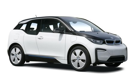 New BMW i3 <br> deals & finance offers