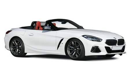 New BMW Z4 <br> deals & finance offers