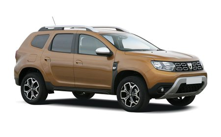 New Dacia Duster <br> deals & finance offers