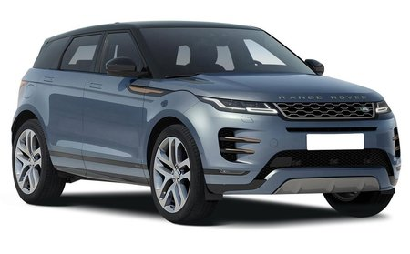 New Range Rover Evoque <br> deals & finance offers