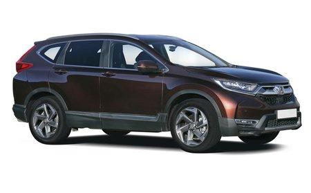 New Honda CR-V <br> deals & finance offers