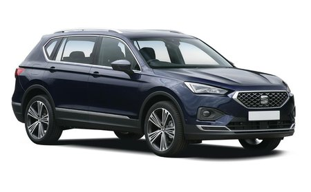 New Seat Tarraco <br> deals & finance offers