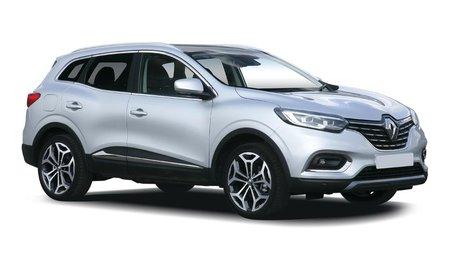New Renault Kadjar <br> deals & finance offers